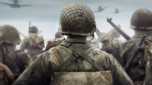 Call of Duty: Vanguard - Eπιτέλους έχουμε τα επίσημα αποκαλυπτήρια