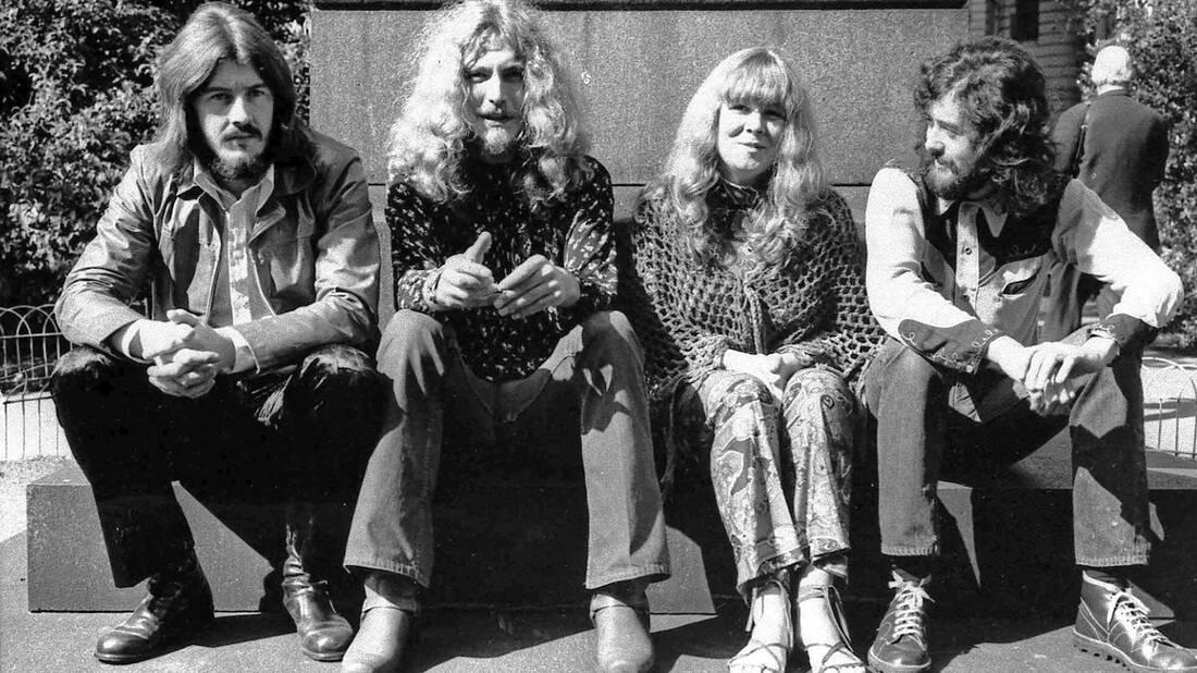 Όταν ο Robert Plant πλήρωνε ραδιοφωνικό σταθμό 10.000 δολάρια για να μην παίζει Led Zeppelin