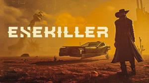 Το Exekiller καταφθάνει και έχει άρωμα από Blade Runner