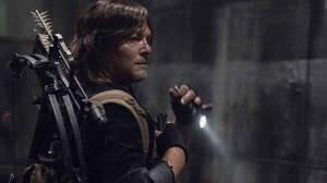 O Norman Reedus θα κουβαλάει για πάντα τη φλόγα του «The Walking Dead»