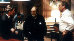 Γιατί ο Stanley Kubrick δεν μιλούσε ποτέ για τις ταινίες του;
