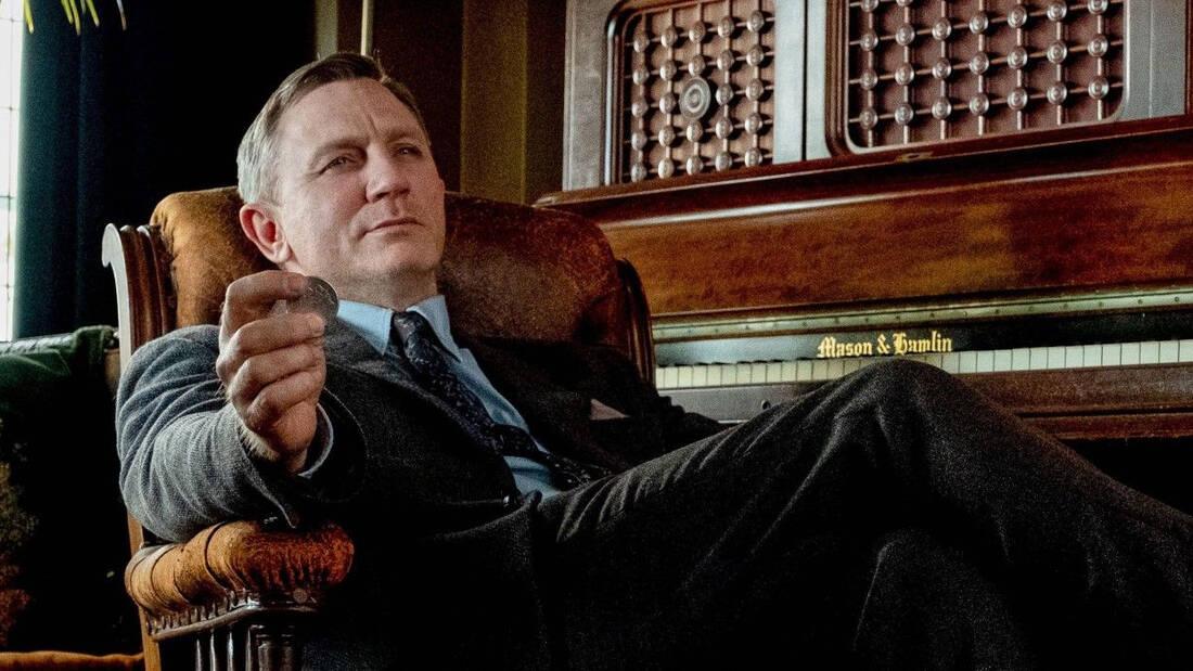 O Daniel Craig είναι κι επίσημα ο πιο ακριβοπληρωμένος star του Hollywood