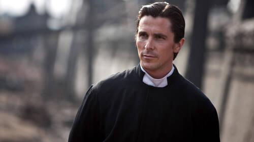 H νέα ταινία του Christian Bale θα είναι ό,τι πιο ακραίο έχει κάνει ποτέ