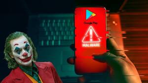 Το malware Joker μπορεί να σου αδειάσει τον τραπεζικό λογαριασμό σε ένα δευτερόλεπτο