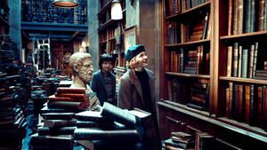 Η ευλογία του να μεγαλώνεις σε ένα συνοικιακό βιβλιοπωλείο