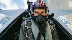 Top Gun Maverick: Μήπως ήρθε η ώρα να παραδεχτούμε πως o Tom Cruise ακόμη μετράει;