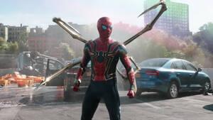 Το Spider-Man: No Way Home τρέιλερ αλά καρτούν είναι βουτιά στη νοσταλγία