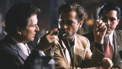 Goodfellas: Το λάθος που κόστισε στον Scorsese 20.000 δολάρια