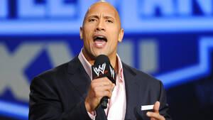 O Dwayne «The Rock» Johnson βρήκε το σωσία του και τον αποθέωσε