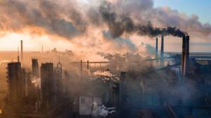 Έρευνα: Κάθε χρόνο ζούμε δύο χρόνια λιγότερο λόγω ατμοσφαιρικής ρύπανσης