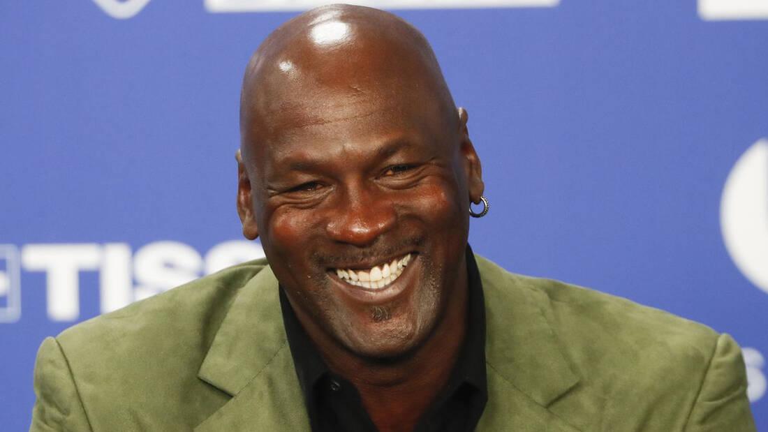 Ο Michael Jordan κάποτε απέρριψε 135 εκατομμύρια για μόλις δύο ώρες δουλειάς