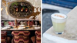 Νύχτες στη Μύκονο: Ένα «ταξίδι» αισθήσεων με συνοδοιπόρο τη μοναδική γεύση του Pisco Sour