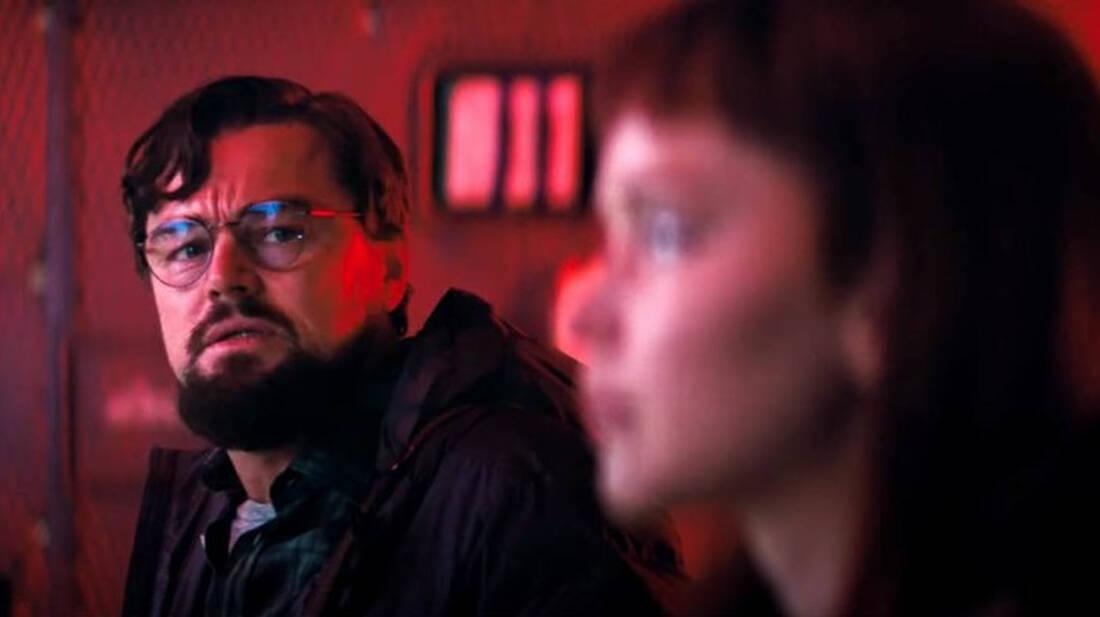 Don't Look Up: O Leonardo DiCaprio μας προκαλεί να κοιτάξουμε ψηλά