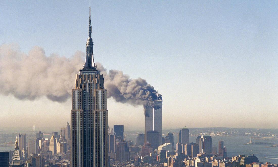 11/9: 20 χρόνια από την ημέρα που άλλαξε ο κόσμος