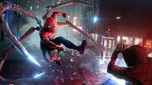To Marvel's Spider-Man 2 έρχεται με Venom στο PS5 κι έχει νέο trailer