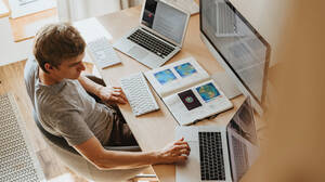 Κάθε πότε πρέπει να κάνεις διάλειμμα από την οθόνη του υπολογιστή;