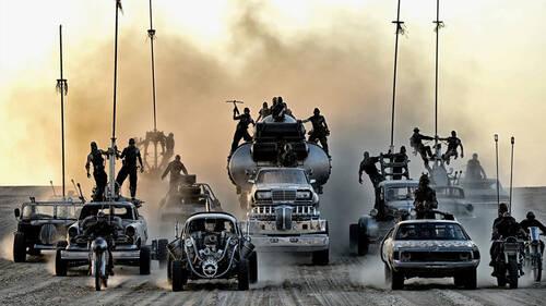 Το Interceptor του Mad Max μπορεί να γίνει δικό σου για ένα μόλις δολάριο