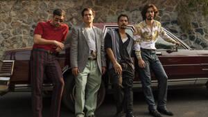 Narcos Mexico: Η ώρα της 3ης σεζόν έφτασε κι έχει επίσημο trailer