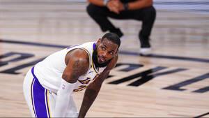 Μέχρι και το 2K22 τρόλαρε τον LeBron James για την αραίωσή του
