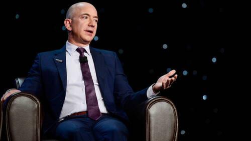 Ποιο είναι το μυστικό της επιτυχίας του Jeff Bezos;