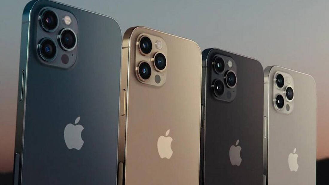 iPhone 13: Με νέα χαρακτηριστικά που ανατρέπουν όλα όσα ξέραμε