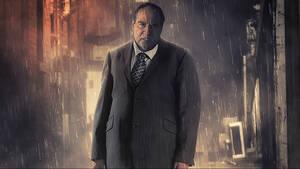 Σειρά Penguin: Μήπως ο Colin Farrell θυμίζει πολύ τον Scarface;