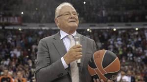 Πέθανε ο Ντούσαν Ίβκοβιτς και το ευρωπαϊκό μπάσκετ έχασε έναν από τους ογκόλιθους του