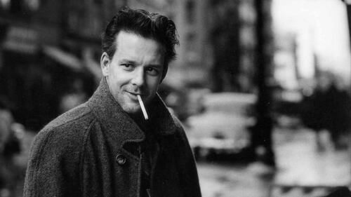 Στο Angel Heart ο Mickey Rourke καθόρισε τα film noir του μέλλοντος