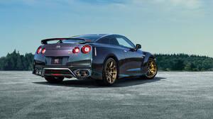Το Nissan GT-R T-Spec κρατάει ζωντανό τον μύθο του Godzilla