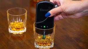 Συσκευή ανιχνεύει στη στιγμή αν αξίζει το ουίσκι που πίνεις