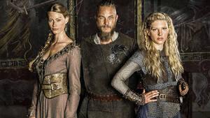 Οι Vikings έκαναν καλύτερο flirting από εμάς και γνώριζαν πώς να σέβονται τη γυναίκα