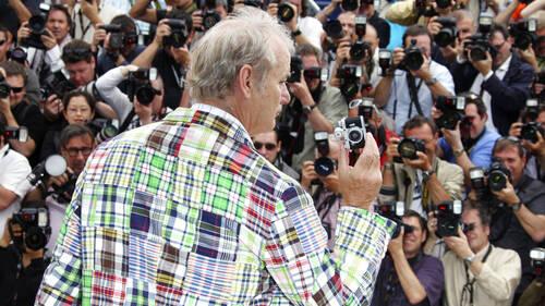 10 πραγματικές ιστορίες του Bill Murray που επιβεβαιώνουν τον μύθο του