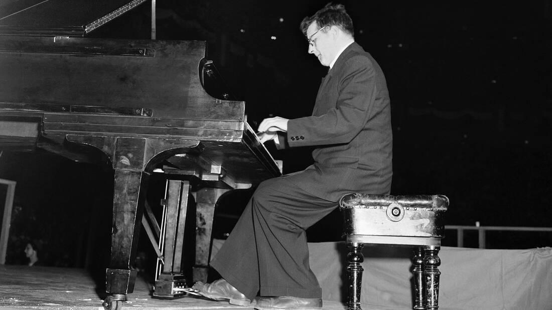 Ο Σοστακόβιτς μας έκανε να αγαπήσουμε περισσότερο την κλασσική μουσική