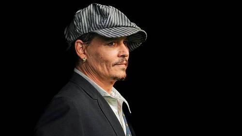O Johnny Depp ανακάλυψε μία ταινία τόσο τέλεια όσο και το Godfather