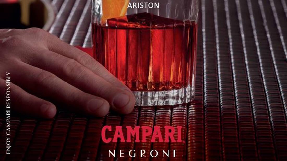 Το Campari υλοποιεί για δεύτερη χρονιά την πρωτοβουλία #CheersForTheCause