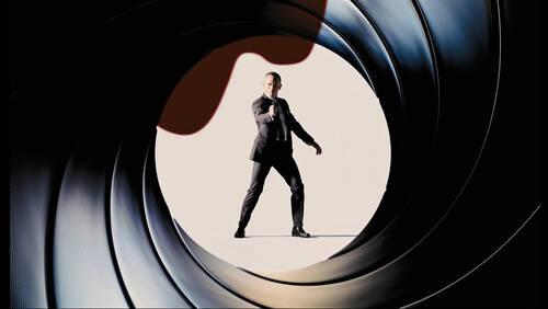 James Bond: Όλα τα «θύματα» του 007 σε ένα βίντεο