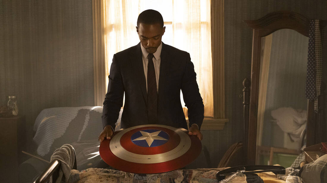 10 ηθοποιοί που θα γίνονταν καλύτεροι Captain America από τον Anthony Mackie