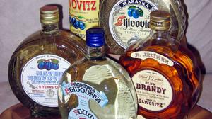 Slivovitz: Το ποτό που θα σου δώσει το χειρότερο hangover της ζωής σου