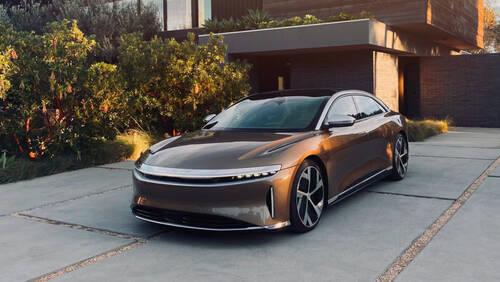 Τα πιο cool αυτοκίνητα που θα κυκλοφορήσουν το 2022