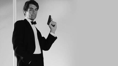 Timothy Dalton: Ο σκοτεινός James Bond που έσωσε τον χαρακτήρα του 007