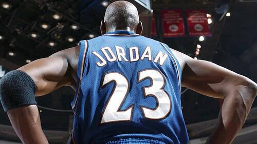 Ένα μόνο «I'm Back» δεν ήταν αρκετό για τον Michael Jordan