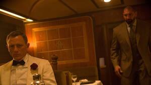 Όταν ο Daniel Craig έσπασε τη μύτη του Dave Bautista κι έφυγε τρέχοντας