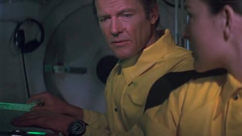 Το Seiko Golden Tuna είναι το πιο προσιτό και cool ρολόι του James Bond