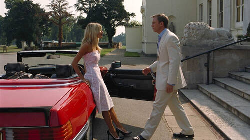 Ο Daniel Craig δεν θα γινόταν ποτέ James Bond χωρίς το Layer Cake