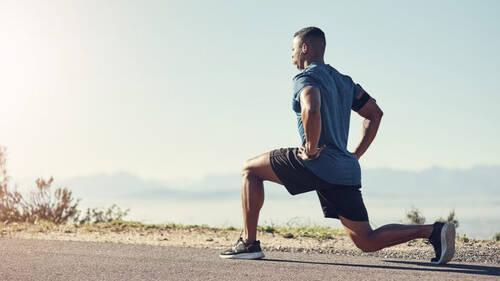 Αν θέλεις πάντα γερά γόνατα πρέπει να κάνεις και τις κατάλληλες ασκήσεις
