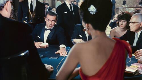 Όταν ο Sean Connery συστηνόταν ως James Bond