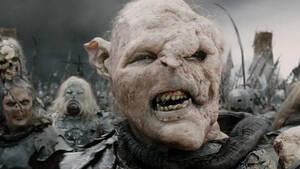 Lord of the Rings: Εμπνεύστηκαν την όψη των Ορκ από τον Harvey Weinstein