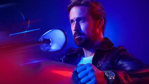 Ryan Gosling και Tag Heuer σχεδιάζουν μαζί το νέο Carrera