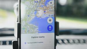 To Google Maps θα σου κάνει και οικονομία στη βενζίνη