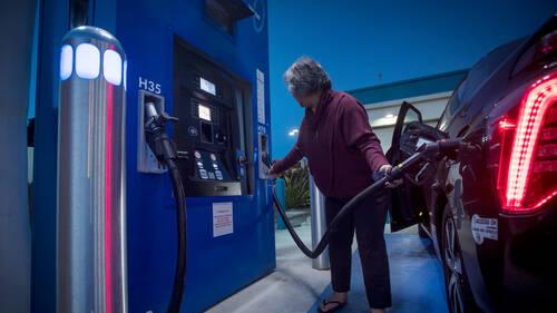 Έρευνα: Γιατί το υδρογόνο είναι το καύσιμο του μέλλοντος;